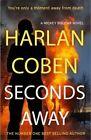 Seconds Away by Harlan Coben (Paperback, 2014)