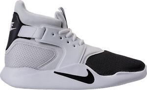 Image is loading Nike-Incursion-Men-039-s-Basketball-Shoes-Black-