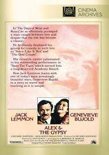 Alex & the Gypsy - Region Free DVD - Sealed