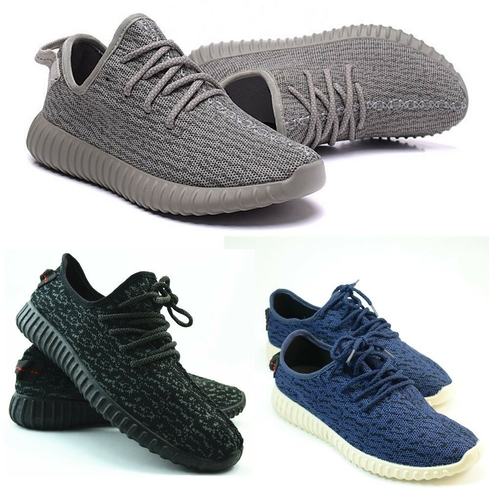 the latest 68460 44629 Multi C Mens Boost Gym Trainers Fitness Sports Sports Sports Running Casual  Shoes Sneakers 350 66e45e