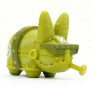 """Kidrobot x Kozik Labbit Classics 1.5/"""" All Stars Mini Series"""