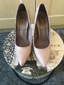 AX Paris Court Shoes D Fit | Simply Be