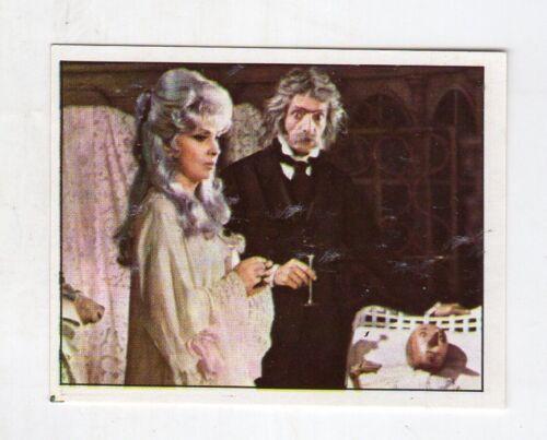 numero 169 figurina PANINI PINOCCHIO 1972