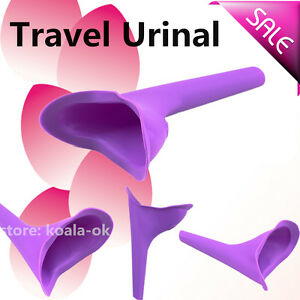 Female-Women-Urinal-Campingavel-Urination-Toilet-Urine-Device-Portable-NEW-jd