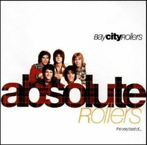 BAY-CITY-ROLLERS-ABSOLUTE-ROLLERS-THE-VERY-BEST-OF-GREATEST-HITS-CD-NEW