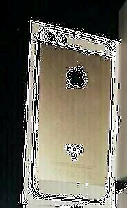 iPhone SE, 32 GB, guld
