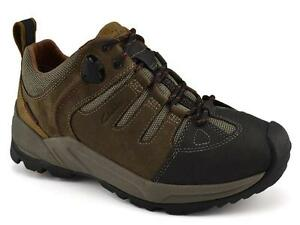 Uomo Clarks 5 G 9 Uk9 Uk Air Lo 8 Marrone Active Scuro Outvent Rrp130 Bddpwq