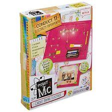 SCIENTIFIC Explorer progetto mc2 circuito camera luce