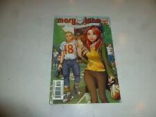 MARY JANE HOMECOMING Comic - No 3 - Date 07/2005 - Marvel Comic
