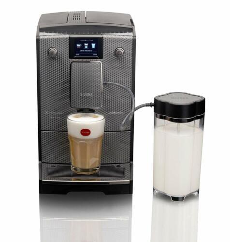 Nivona Caffè Completamente Automatica CafeRomatica Nicr 789 acciaio-CONO-Frantoio 15 BAR