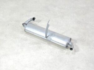 Leer-Katalysator Kat leer Auspuff NEU für Smart 450 Cabrio ForTwo City 0.6 0.7