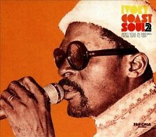 NEW Ivory Coast Soul 2: Afrofunk in Abidjan 1976 (Audio CD)