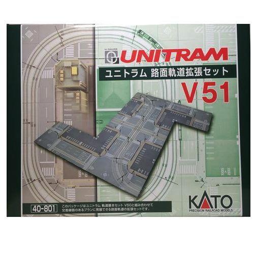 Kato 40-801 Add-On Set V51 - - - N cd0eb9