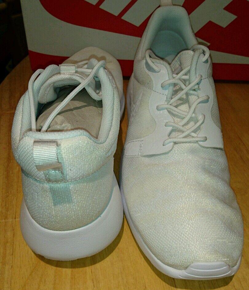 Nike roshe one KJCRD off Weiß uk 7 bnib bnib bnib mens eu 41 777429 100 3017d5