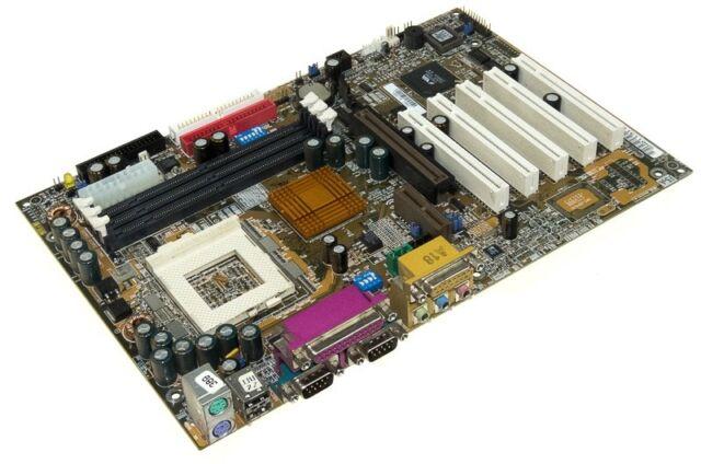 GIGABYTE GA-6VX7B-4X MOTHERBOARD s.370 SDRAM PCI AMR AGP