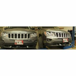 Combo Bars Blue Ox BX1132 Baseplate for Jeep Compass Exterior ...