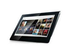 Sony Tablet S SGPT112 32GB, Wi-Fi, 9.4in - Black