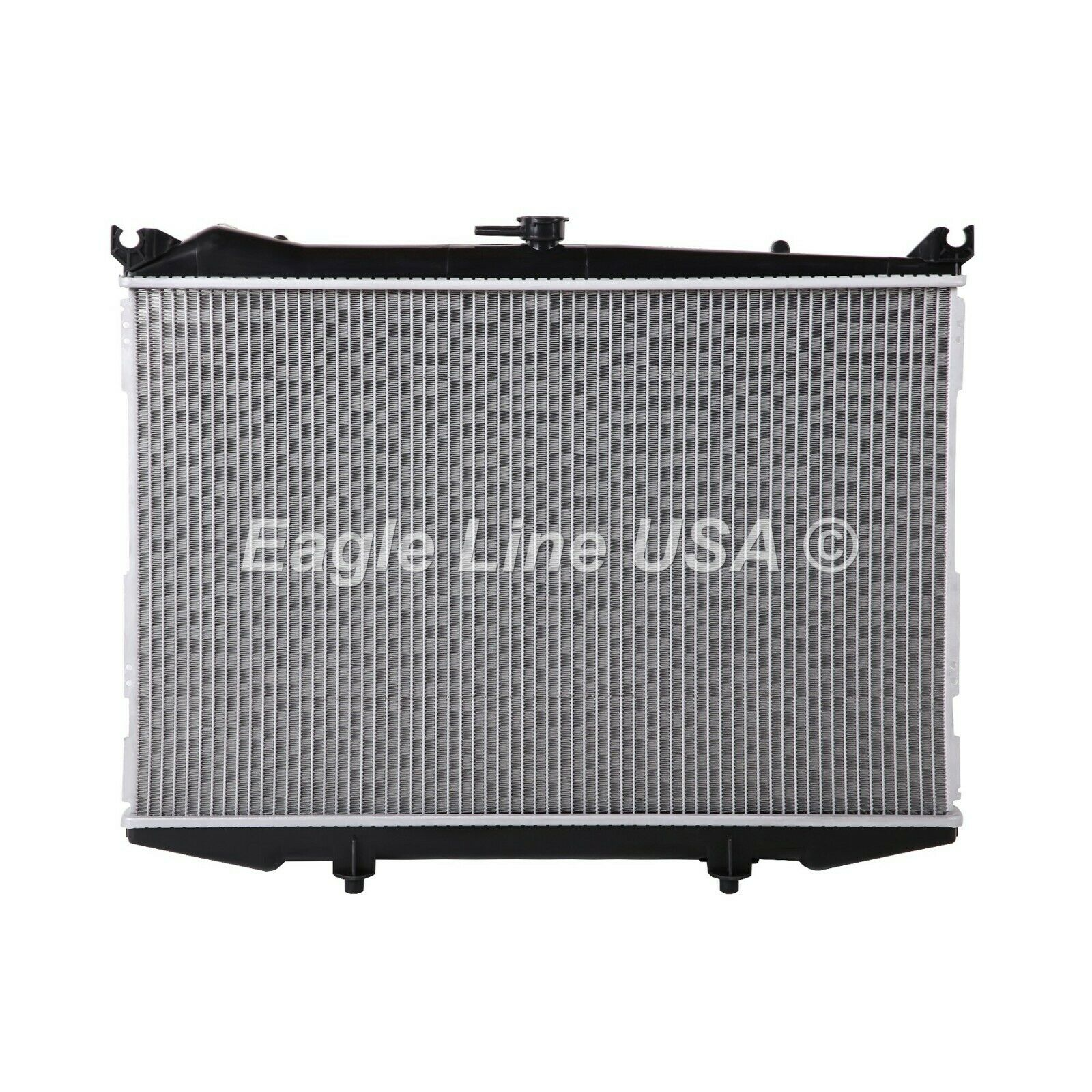 New Radiator 314 for Nissan D21 86-94 Pathfinder 87-95 Pickup 95-97 2.4 L4 3 V6