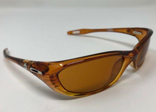 NEW in box Women/'s Spy Vega Sunset Orange Red Bronze Sunglasses