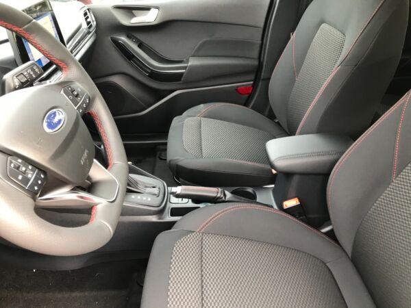Ford Fiesta 1,0 EcoBoost ST-Line DCT billede 6