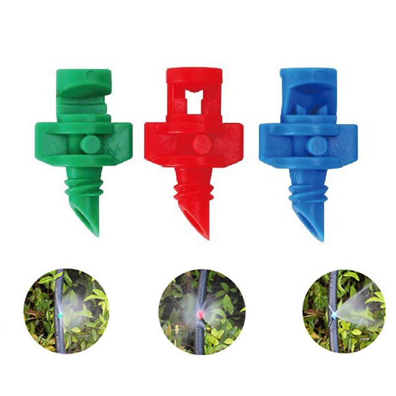 Sprayer Nozzle Jet Mister Cloning Lawn Irrigation Water 90°//180°//360° SU