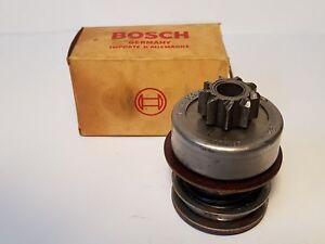Bosch 1006209061 Ritzel für Anlasser Anlasserritzel Freilaufgetriebe Pinion