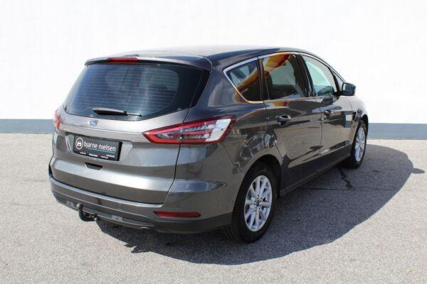 Ford S-MAX 1,5 SCTi 160 Titanium - billede 1