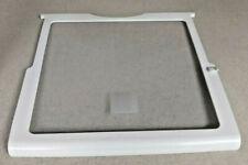 GE Refrigerator Slide Out Glass Shelf  WR71X10582