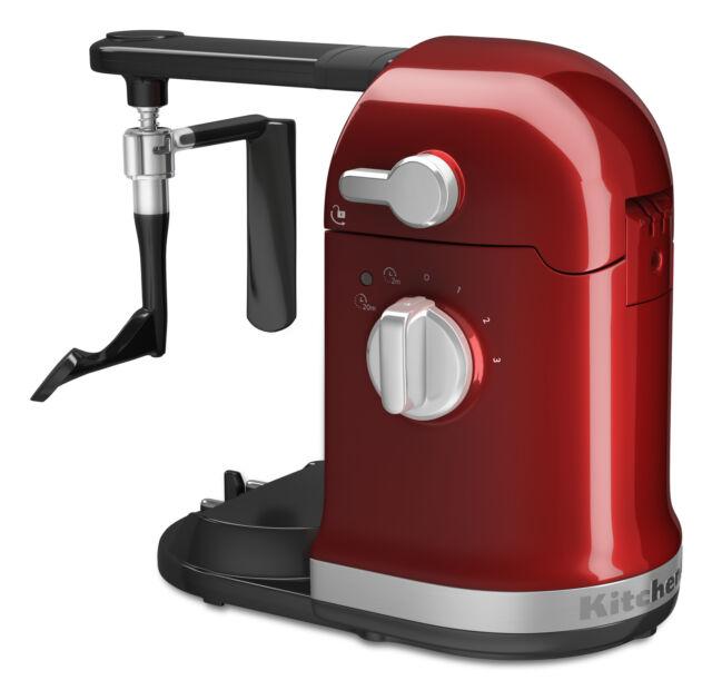 Nib Kitchenaid Stainless Steel Stir Tower Contour Silver Kst4054cu Accessory Kitchen Dining Bar Patterer Small Kitchen Appliances
