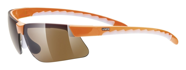 Uvex Active Active Active Laufbrille - Orange 5f19d1