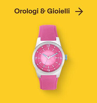 Orologi & Gioielli