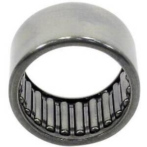 Cuscinetto a rullini hk ubc bearing 0509 foro 5 mm diam est 9 giri max