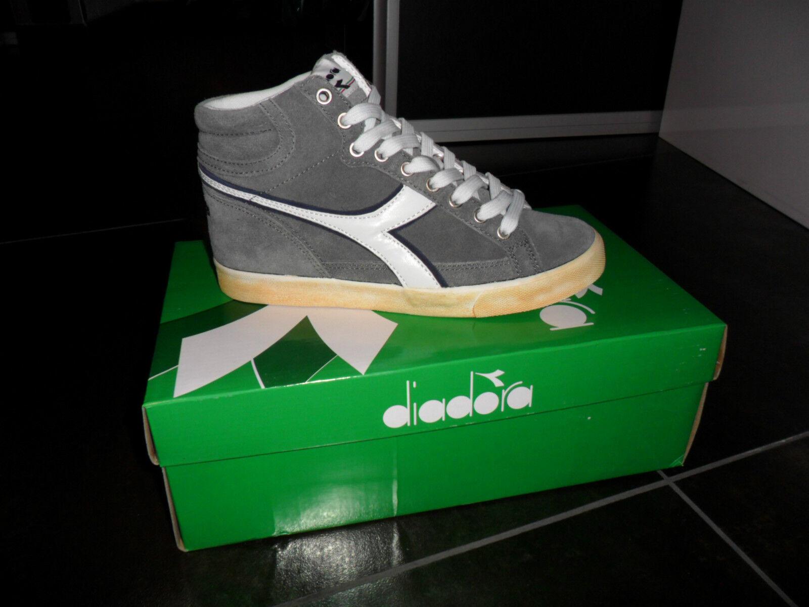 FW14 DIADORA NR. 45 shoes men women CONDOR 157385 70073 MARCO MENGONI