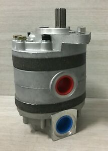 WABCO VP5743 HYDRAULIC GEAR PUMP