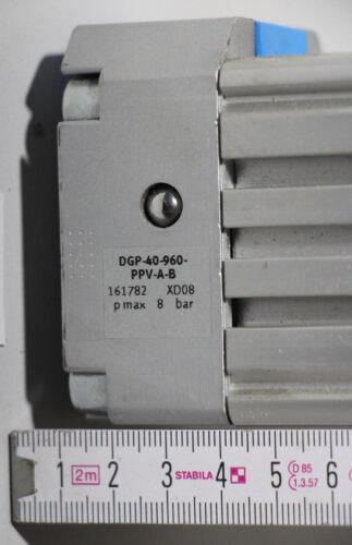 Festo Linearantrieb DGP-40-700-PPV-A-B-GK C372