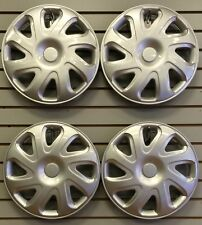 2000-2002 TOYOTA COROLLA Hubcap Wheelcover NEW AM