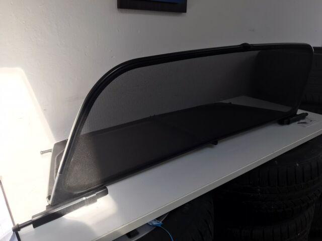 Windschott , BMW 1er Cabrio E88 , gebraucht  (280-W)