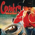 Country Girls at Heart by Various Artists (CD, Aug-2013, The Ultimate Music Collection)