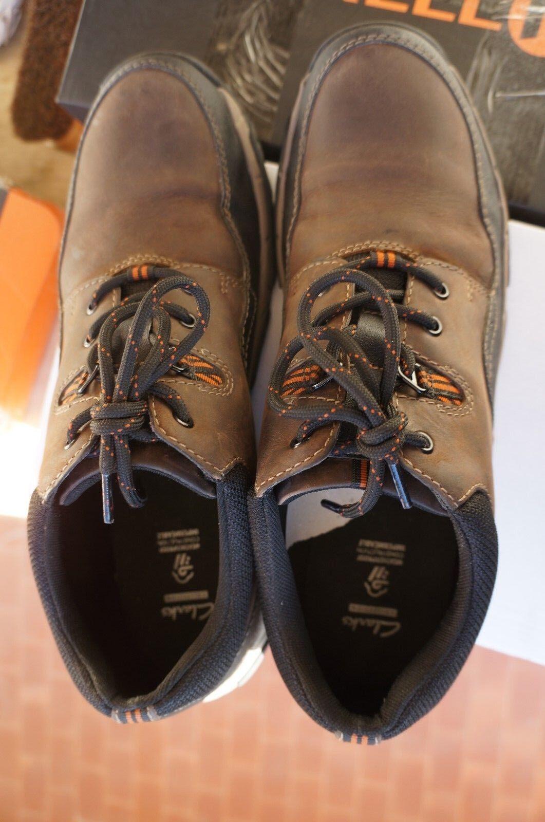 Merrell Annex Schuhe da Trekking da  Herren, Farbee Marrone  (Dark Earth),  Marrone 48 - 9b44a0