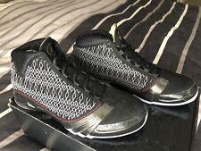 d32354e684d2 item 1 NEW Nike Air Jordan 23 XX3 Stealth Gray Bred Varsity Red Black Size  12 -NEW Nike Air Jordan 23 XX3 Stealth Gray Bred Varsity Red Black Size 12