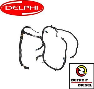 s l300 oem delphi detroit diesel engine wire harness series 60 trucks 60 series detroit engine ecm harness wiring at alyssarenee.co