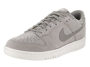 size 40 cf584 86c84 New Nike Dunk Low Mens Shoes Sneakers Dust Grey 904234 006 | eBay