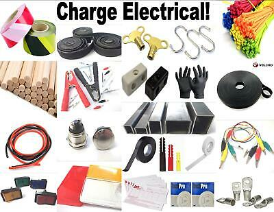 Charge Electrical