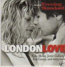 (509I) London Love - Evening Standard CD 2005