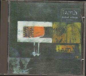 LAMB-Debut-Album-CD-10-track-1996