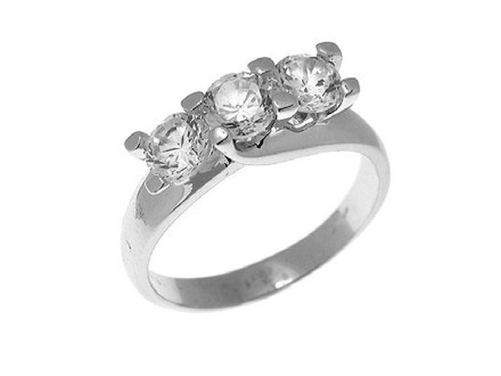 ANELLO gioiello in gold anelli fidanzamento pietre 25