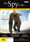 The 'Spy In The' Collection (DVD, 2008)