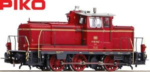 Piko-H0-52829-Diesellok-BR-V-60-DB-034-AC-f-Maerklin-Digital-mfx-Sound-034-NEU-OVP