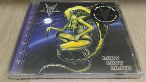 SATARIEL-Lady-Lust-Lilith-gold-disc-limited-edition-free-with-30-order
