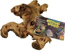 Zoo Med Natural Mopani Wood for Aquariums 1pc